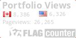 http://s03.flagcounter.com/count/3AO/bg=FFFFFF/txt=CCCCCC/border=FFFFFF/columns=2/maxflags=2/viewers=Portfolio+Views/labels=0/pageviews=1/