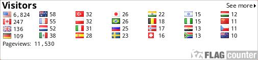 http://s03.flagcounter.com/count/3rg/bg=FFFFFF/txt=000000/border=CCCCCC/columns=7/maxflags=28/viewers=0/labels=0/pageviews=1/