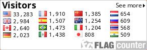 http://s03.flagcounter.com/count/HZnd/bg=FFFFFF/txt=000000/border=CCCCCC/columns=4/maxflags=16/viewers=0/labels=0/