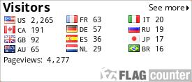 http://s03.flagcounter.com/count/sqlJ/bg_FFFFFF/txt_000000/border_CCCCCC/columns_3/maxflags_12/viewers_0/labels_1/pageviews_1/flags_0/