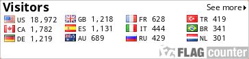 http://s03.flagcounter.com/count/yQTT/bg=FFFFFF/txt=000000/border=CCCCCC/columns=4/maxflags=12/viewers=0/labels=1/