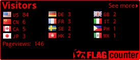 http://s03.flagcounter.com/count/zvt/bg=000000/txt=FF0000/border=FF0000/columns=3/maxflags=12/viewers=0/labels=1/pageviews=1/
